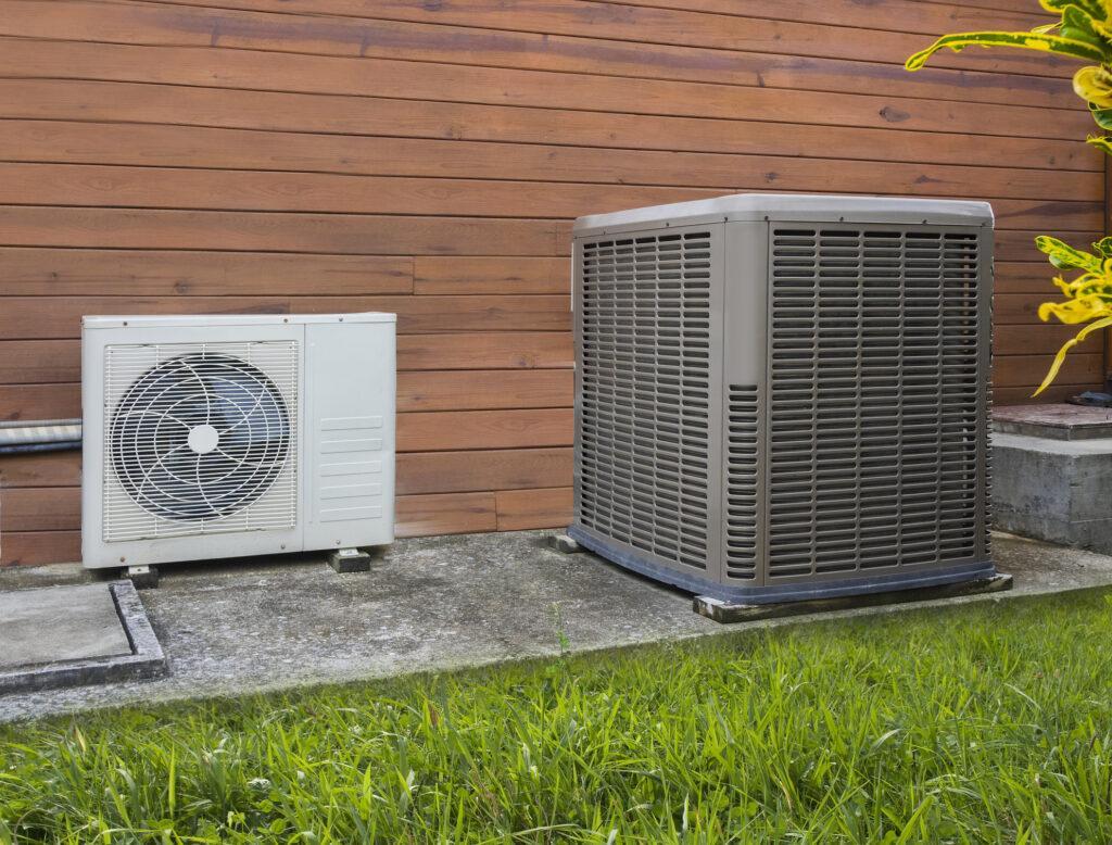 Gdzie w domu zamontować pompę ciepła?